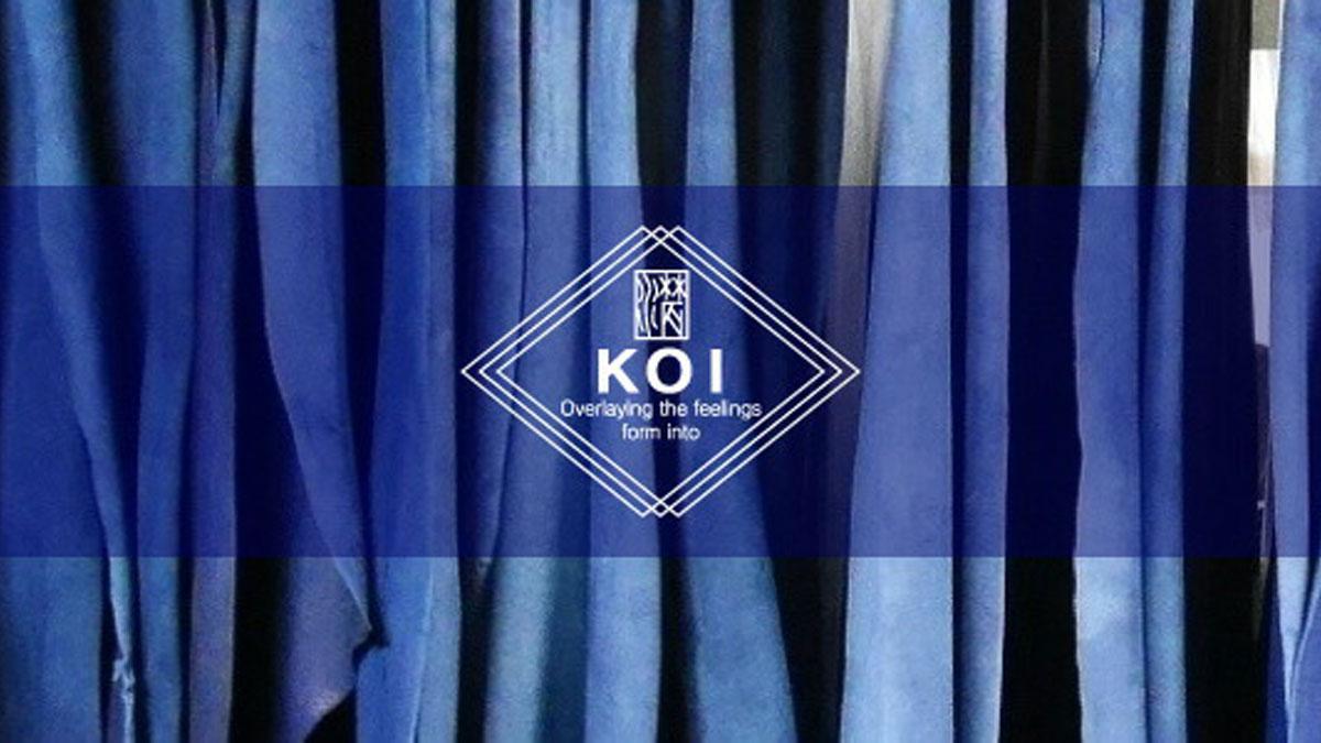 KOI - コーアイ -