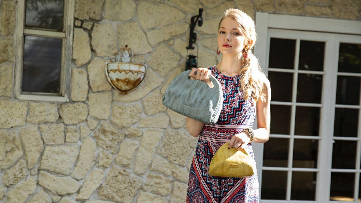 各国の女性に愛されるバッグブランド「PALIO」